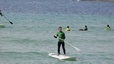Stand-Up Paddle